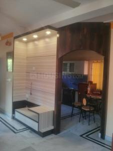 Gallery Cover Image of 1000 Sq.ft 2 BHK Independent House for rent in Kodihalli for 27000