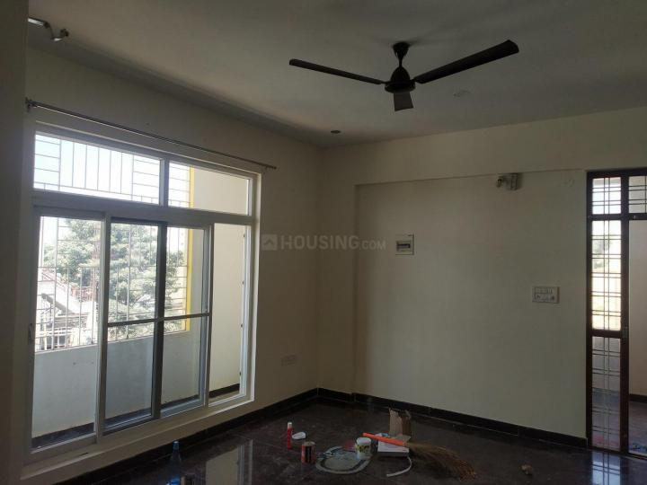Living Room Image of 1650 Sq.ft 2 BHK Independent Floor for rent in Battarahalli for 11300