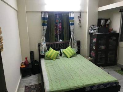 Gallery Cover Image of 475 Sq.ft 1 BHK Independent Floor for buy in Malad West for 8500000