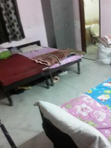 Bedroom Image of Gurgaon PG in Sector 45