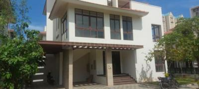 Gallery Cover Image of 2900 Sq.ft 4 BHK Villa for buy in Olympia Panache, Semmancheri for 32020002