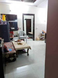 Gallery Cover Image of 1500 Sq.ft 3 BHK Independent Floor for rent in Niti Khand for 15000