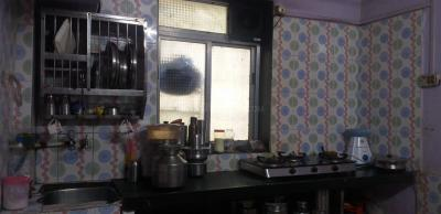 Gallery Cover Image of 360 Sq.ft 1 RK Independent House for buy in Kalu Nagar for 1000000