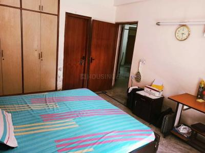 Gallery Cover Image of 1700 Sq.ft 3 BHK Apartment for rent in The Antriksh Meghdoot Apartment, Sector 7 Dwarka for 32000