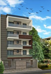 Gallery Cover Image of 1600 Sq.ft 3 BHK Independent Floor for buy in Sector 31 for 11000000
