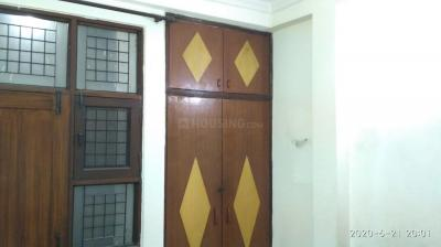 Gallery Cover Image of 1100 Sq.ft 3 BHK Independent Floor for rent in Niti Khand for 12500