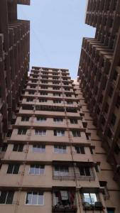 Gallery Cover Image of 350 Sq.ft 1 BHK Apartment for rent in Andheri East for 16500