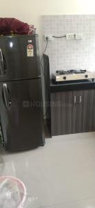 Kitchen Image of Oxotel PG No Brokerage in Vikhroli West