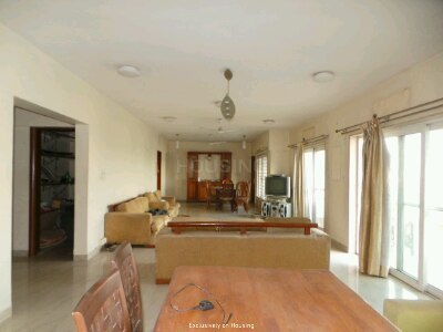 Gallery Cover Image of 4000 Sq.ft 5 BHK Apartment for buy in DSK DSK Frangipani, Lokhande Wasti Lane - 2 for 41000000