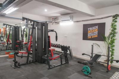 Gym Image of Sohna Road in Sushant Lok I