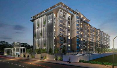 Gallery Cover Image of 1241 Sq.ft 2 BHK Apartment for buy in SBR Pravanika, Sannatammanahalli for 6450000