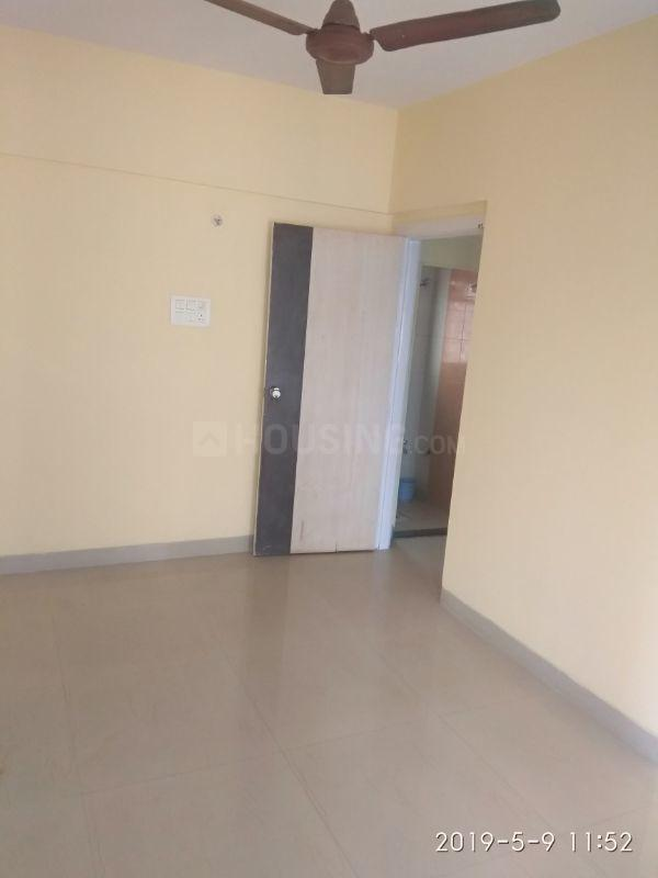 Living Room Image of 650 Sq.ft 1 BHK Apartment for rent in Mulund East for 22500