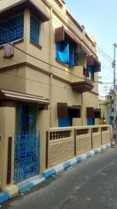 Gallery Cover Image of 1100 Sq.ft 2 BHK Independent Floor for rent in Jadavpur for 10000