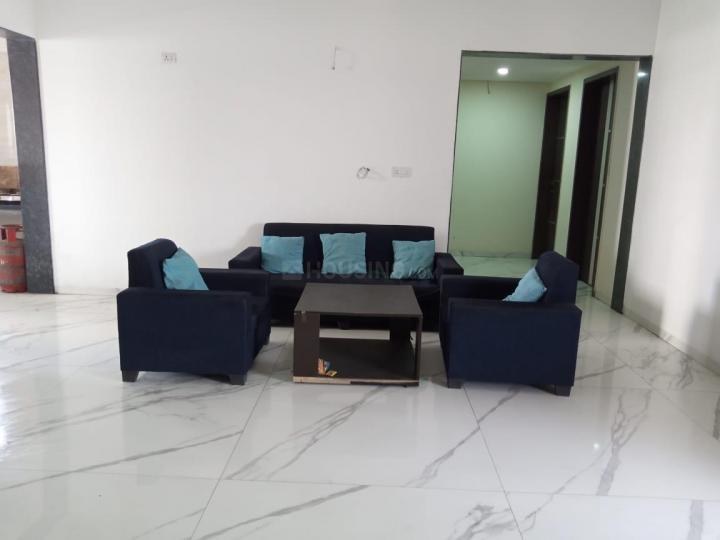 Hall Image of Nayana PG in Hinjewadi