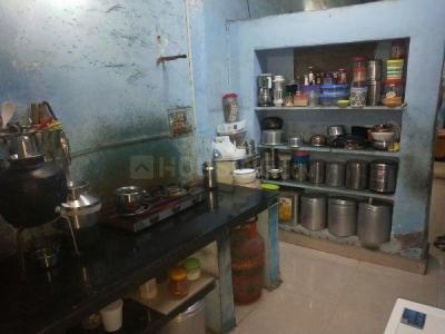 Gallery Cover Image of 650 Sq.ft 1 BHK Independent House for rent in Kashewadi for 17000
