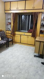 Gallery Cover Image of 1320 Sq.ft 2 BHK Apartment for rent in Tingre Nagar for 18000