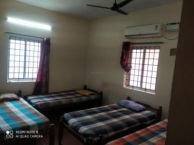 Bedroom Image of PG 7345737 Manapakkam in Manapakkam