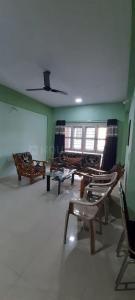 Gallery Cover Image of 1850 Sq.ft 3 BHK Apartment for buy in Alkapuri for 6700000