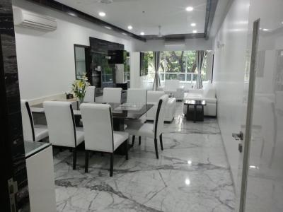 Gallery Cover Image of 2100 Sq.ft 4 BHK Apartment for rent in Malabar Hill for 350000