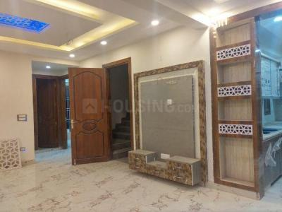 Gallery Cover Image of 1800 Sq.ft 4 BHK Independent Floor for buy in Rajendra Nagar for 10500000