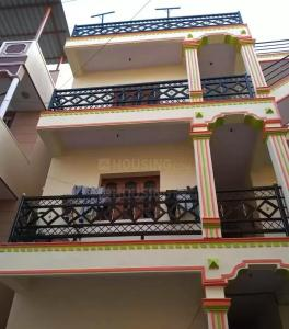 Gallery Cover Image of 1350 Sq.ft 3 BHK Independent House for buy in Yeshwanthpur for 19000000