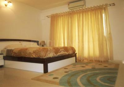 Gallery Cover Image of 680 Sq.ft 1 BHK Apartment for rent in Platinum Royal Galaxy, Kharghar for 12500