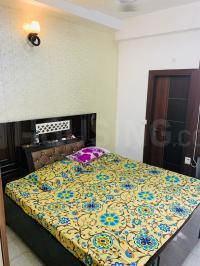 Gallery Cover Image of 3500 Sq.ft 4 BHK Independent Floor for rent in Niti Khand for 32000