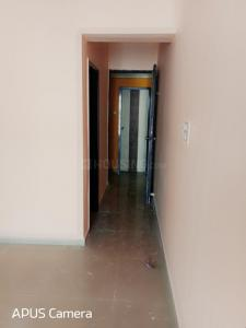 Gallery Cover Image of 1250 Sq.ft 2 BHK Apartment for rent in Kamothe for 21000