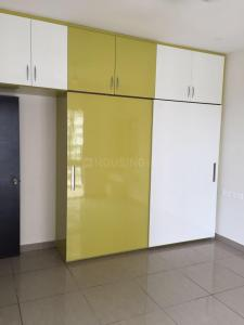 Gallery Cover Image of 1900 Sq.ft 3 BHK Apartment for rent in Harlur for 49000