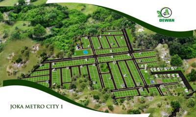 Gallery Cover Image of  Sq.ft Residential Plot for buy in Joka for 500000