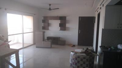 Gallery Cover Image of 1470 Sq.ft 3 BHK Apartment for rent in Electronic City for 25000