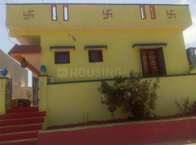 Gallery Cover Image of 600 Sq.ft 1 BHK Independent House for buy in Chintareddy Palem for 2200000
