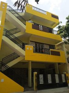 Gallery Cover Image of 3000 Sq.ft 5 BHK Independent House for buy in Vidyaranyapura for 15000000