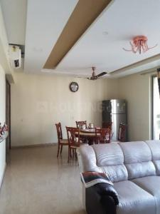Gallery Cover Image of 880 Sq.ft 2 BHK Apartment for buy in Thane East for 13000000