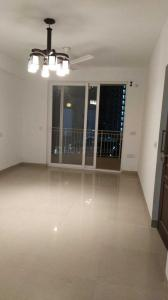 Gallery Cover Image of 1500 Sq.ft 3 BHK Apartment for rent in Sector 102 for 20000