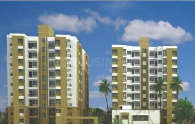 Gallery Cover Image of 1100 Sq.ft 2 BHK Apartment for buy in Waghodia for 2850000