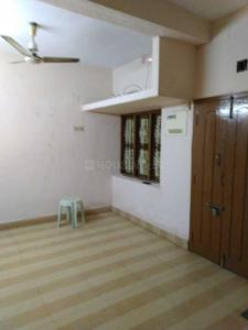 Gallery Cover Image of 600 Sq.ft 1 BHK Independent Floor for rent in West Mambalam for 11000