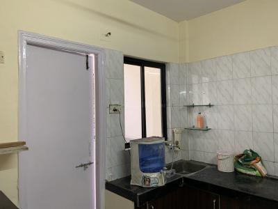 Kitchen Image of Kwality PG in Bodakdev