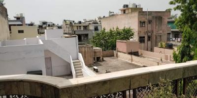 Balcony Image of Krishna Villa in Rajouri Garden