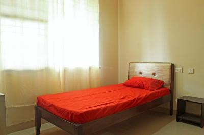 Bedroom Image of 802b Tiara Ivory Estate in Pashan