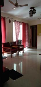 Gallery Cover Image of 900 Sq.ft 2 BHK Apartment for rent in Dhanori for 25000