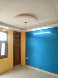 Gallery Cover Image of 950 Sq.ft 3 BHK Independent Floor for rent in Bharat Vihar for 16000