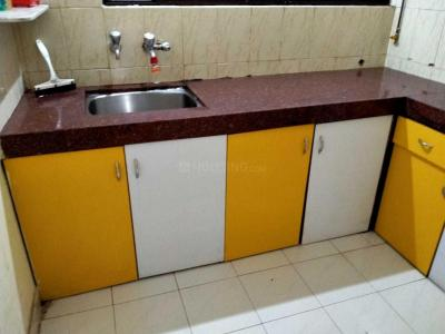 Gallery Cover Image of 1000 Sq.ft 2 BHK Apartment for rent in Riddhi Enclave, Viman Nagar for 19000