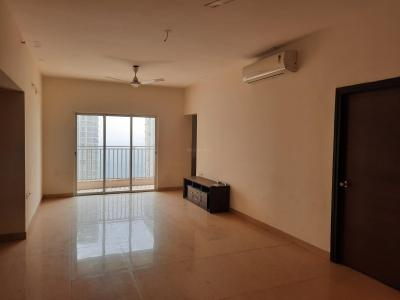 Gallery Cover Image of 1454 Sq.ft 3 BHK Apartment for rent in Lodha Meridian, Kukatpally for 44000