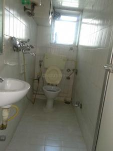 Bathroom Image of Shivam PG in Kopar Khairane