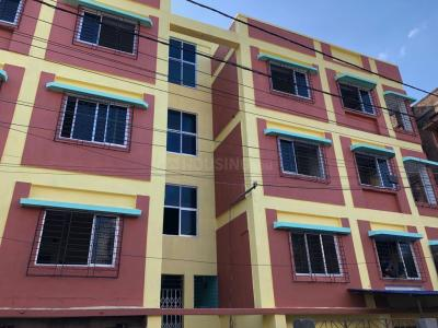 Gallery Cover Image of 800 Sq.ft 2 BHK Independent Floor for buy in Bansdroni for 2600000
