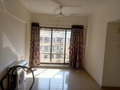 Gallery Cover Image of 620 Sq.ft 1 BHK Apartment for rent in Andheri East for 28500