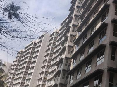 Gallery Cover Image of 1216 Sq.ft 2 BHK Apartment for rent in Chembur for 47000