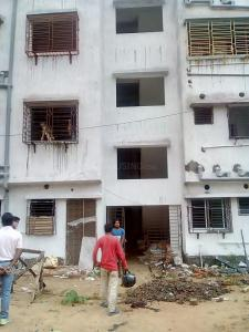Gallery Cover Image of 900 Sq.ft 2 BHK Independent Floor for buy in Lake Town for 2800000