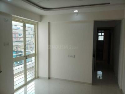 Gallery Cover Image of 690 Sq.ft 1 BHK Apartment for rent in Rahatani for 15000